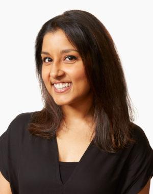 Vaneeta Sandhu